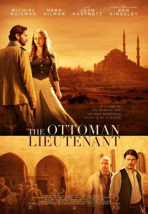 The Ottoman Lieutenant – Magnetlank