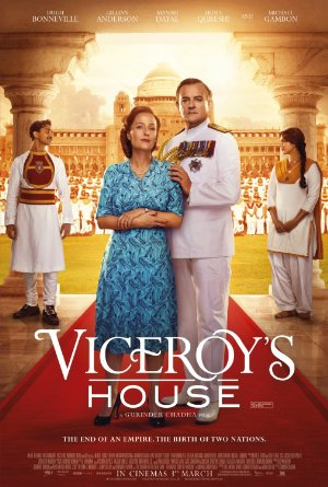 Viceroy's House – Magnetlank