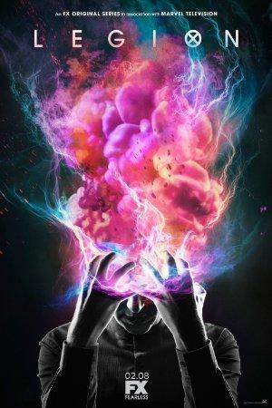 Legion – Magnetlank