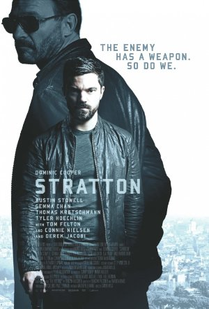 Stratton – Magnetlank