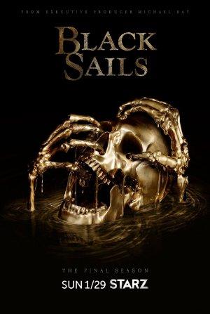 Black Sails – Magnetlank