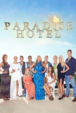 Paradise Hotel – Magnetlank