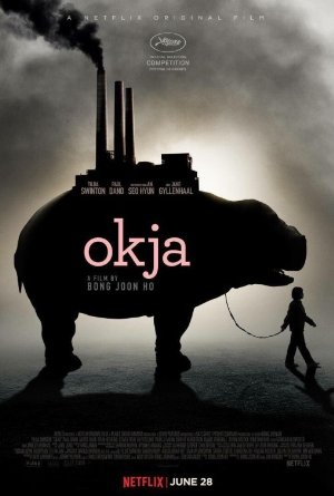 Okja – Magnetlank