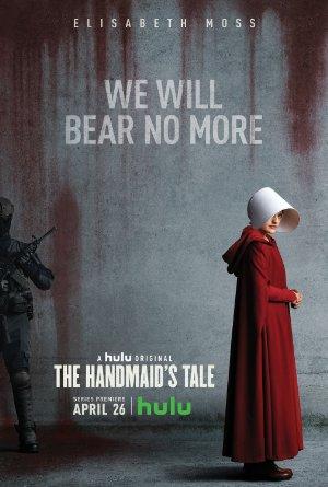 The Handmaid's Tale – Magnetlank