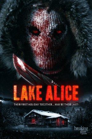 Lake Alice – Magnetlank