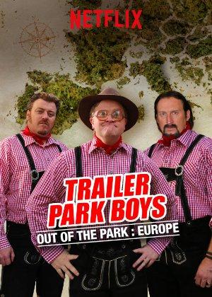 Trailer Park Boys: Out of the Park