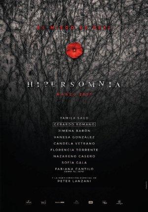 Hypersomnia – Magnetlank