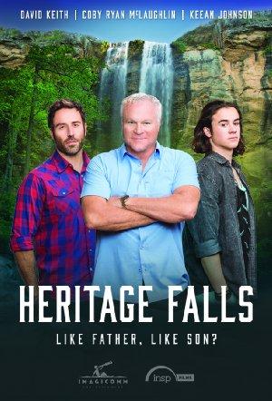 Heritage Falls – Magnetlank