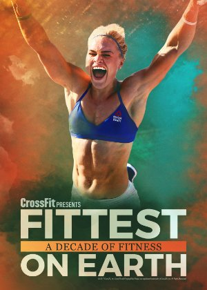 Fittest on Earth: A Decade of Fitness – Magnetlank