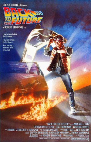 Back to the Future – Magnetlank