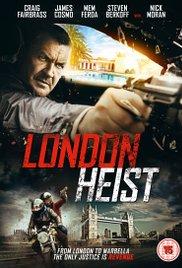 London Heist – Magnetlank