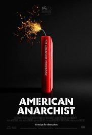 American Anarchist – Magnetlank