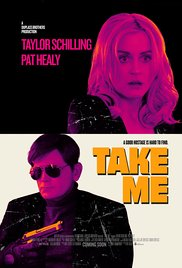 Take Me – Magnetlank