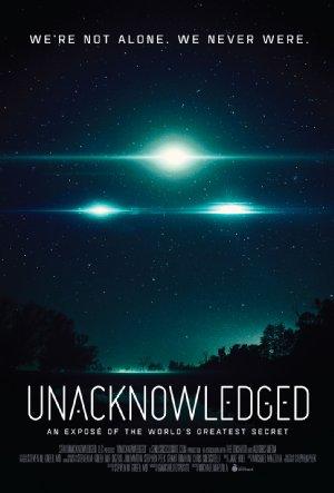 Unacknowledged – Magnetlank
