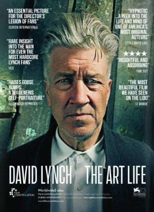 David Lynch: The Art Life – Magnetlank