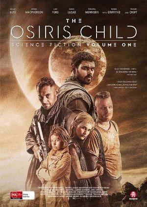 Science Fiction Volume One: The Osiris Child – Magnetlank