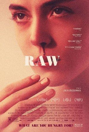 Raw – Magnetlank