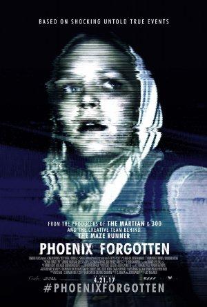 Phoenix Forgotten – Magnetlank