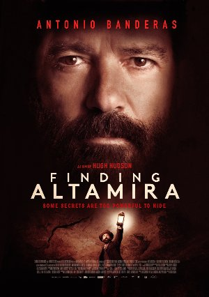 Finding Altamira – Magnetlank