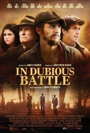 In Dubious Battle – Magnetlank