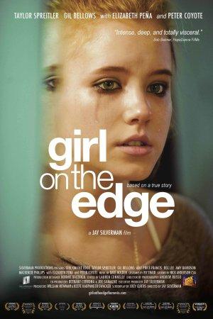 Girl on the Edge – Magnetlank