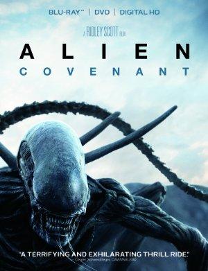 Alien: Covenant – Magnetlank