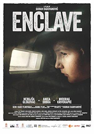 Enclave – Magnetlank