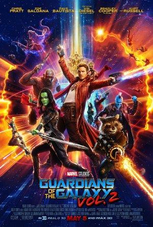 Guardians of the Galaxy Vol. 2 – Magnetlank