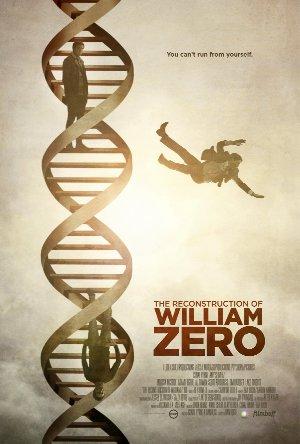The Reconstruction of William Zero – Magnetlank