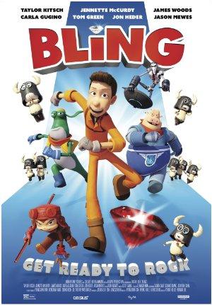 Bling – Magnetlank