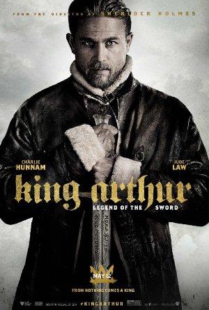 King Arthur: Legend of the Sword – Magnetlank