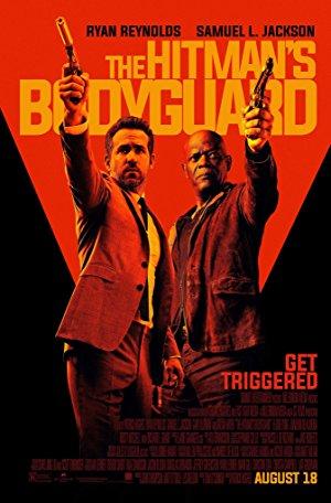 The Hitman's Bodyguard – Magnetlank