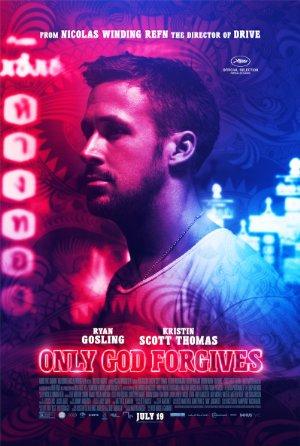 Only God Forgives – Magnetlank