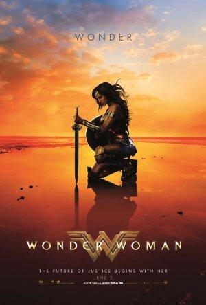 Wonder Woman – Magnetlank