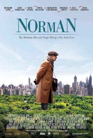 Norman – Magnetlank