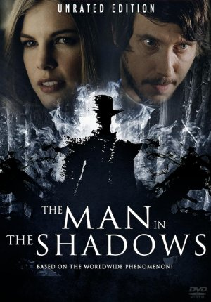 The Man in the Shadows – Magnetlank