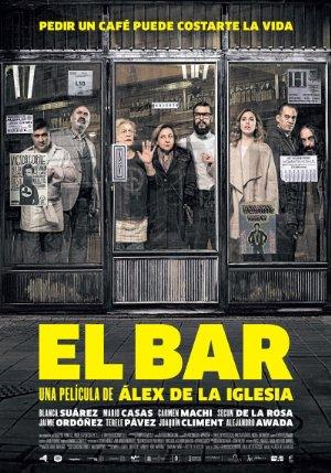 The Bar – Magnetlank