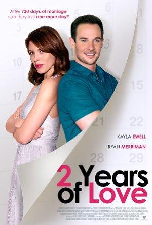 2 Years of Love – Magnetlank