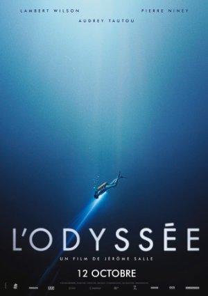 The Odyssey – Magnetlank