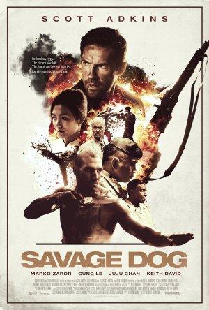 Savage Dog – Magnetlank
