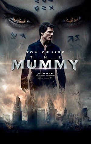 The Mummy – Magnetlank