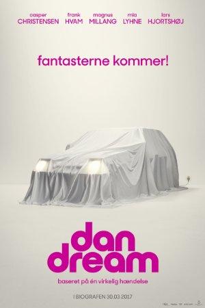 Dan-Dream – Magnetlank
