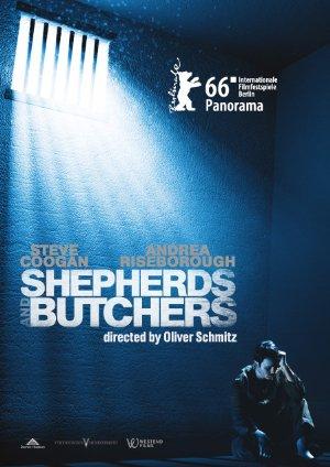 Shepherds and Butchers – Magnetlank