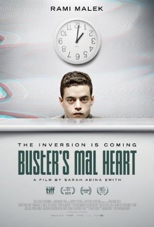 Buster's Mal Heart – Magnetlank