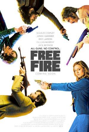 Free Fire – Magnetlank