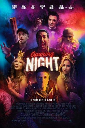 Opening Night – Magnetlank