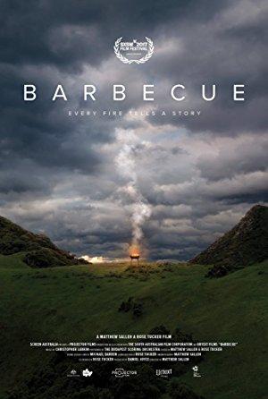 Barbecue – Magnetlank