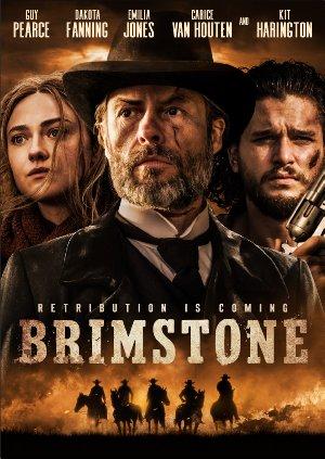 Brimstone – Magnetlank