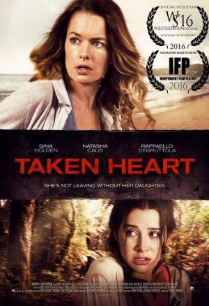 Taken Heart – Magnetlank
