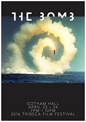 The Bomb – Magnetlank